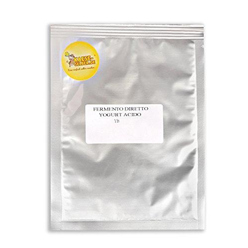 Joghurtkulturen (starkes Aroma)