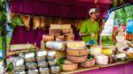 Verschiedene Käsesorten für jeden Geschmack